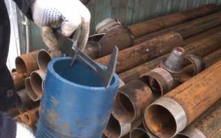 Какие трубы лучше для колодцев и почему: виды, особенности водопроводных труб, преимущества пластиковых труб
