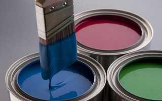 Краска для радиаторов отопления без запаха: акриловая быстросохнущая и без запаха