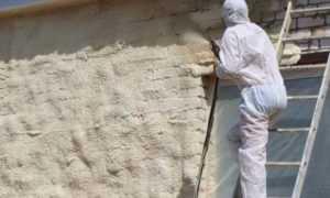 Пенополиуретан – что это такое: области применения для утепления стен дома