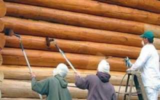 Как покрасить дом снаружи: цвет деревянного дома своими руками