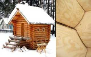 Как утеплить бревенчатый дом изнутри: особенности и наиболее частые ошибки