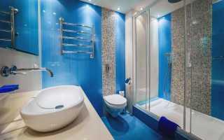 Как сделать теплый пол в ванной под плиткой своими руками в доме