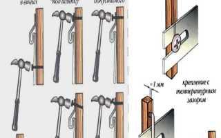 Как работать с сайдингом при облицовке домов