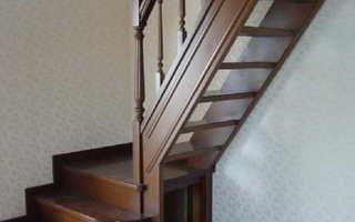 Виды лестницы для дома: какие бывают