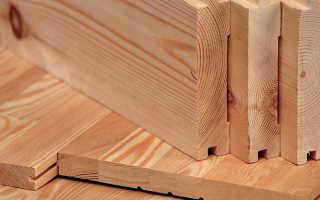 Как самому устроить паркет на деревянном полу