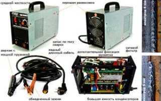 Как сварить отопление самостоятельно: котлы, воздуховоды, гребни