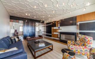 Какой должна быть длина штор (гостиная, спальня, кухня и другие комнаты)