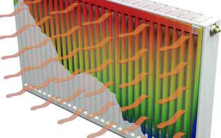 Теплоотдача биметаллических радиаторов отопления: какие лучше и как рассчитать