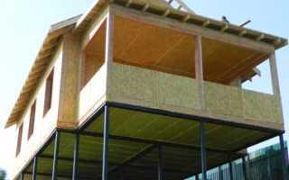 Фундамент на торфяном грунте и с высоким уровнем грунтовых вод: инструкция по установке