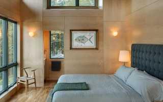 Как обшить фанерой дом внутри, отделка стен и потолков своими руками: пошаговая инструкция