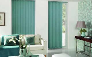 Рулонные шторы в интерьере дома: советы и рекомендации по выбору