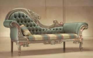 Мебель в стиле барокко: элитная мягкая, деревянная итальянская и российская