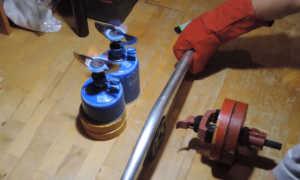 Как согнуть алюминиевую трубу в домашних условиях: как согнуть, выпрямить трубы своими руками