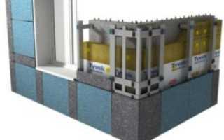 Вентилируемые фасады для коттеджей: назначение, монтаж и преимущества