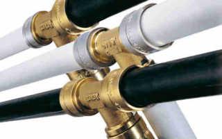 Какие трубы лучше всего подходят для установки системы отопления дома – обзор всех возможностей