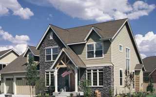 Как строят американские каркасные дома: проекты
