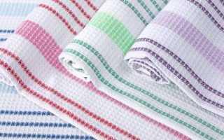 Как постирать в домашних условиях кухонные полотенца (белые и цветные) от пятен, как быстро убрать запах: рецепты стирки в стиральной машине и вручную