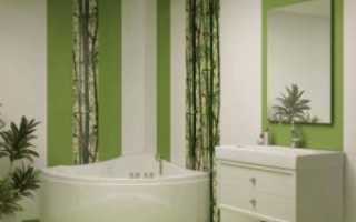 Плитка Бамбук для ванной керамическая для ванной: уралкерамика и другие виды