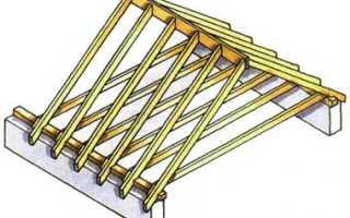 Как построить дом с двускатной крышой: проект