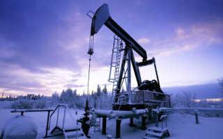 Методы расчета дебитов скважин и забойных давлений добывающей газовой скважины