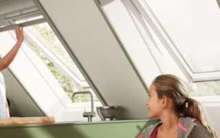 Москитная сетка на мансардное окно: обзор