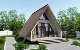 Проекты финских каркасных домов до 100, 150 кв. м для круглогодичного проживания