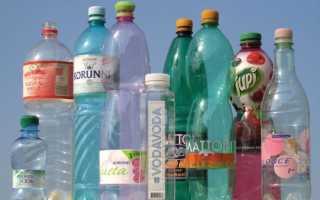 Как сделать из пластиковых бутылок поделки для сада своими руками