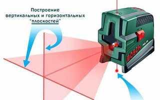 Как пользоваться лазерным уровнем: простые советы знатоков