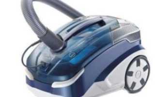 Выбор моющего пылесоса: параметры выбора