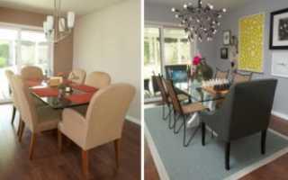 22идеи, как можно без особых затрат преобразить свой дом