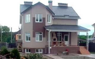 Какая защита дома и цоколя от влаги необходима