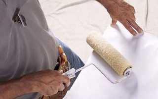 Клей для бумажных обоев: какой лучше выбрать