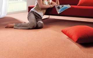 Плюсы ковролина- одно из лучших решений для покрытия пола квартиры