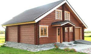 Щель в деревянном доме в стенах: виды и чем заделывать