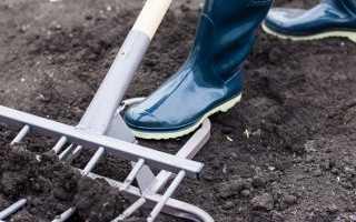 Изучаем схему чудо-лопаты и делаем ее из подручных материалов