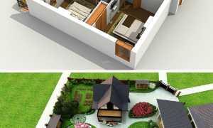 Дизайн проект дома своими руками – программы планирования и инструменты