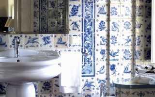 Наклейки в ванную декоративные на плитку: виды и идеи оформления