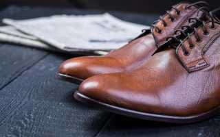 Лучшие домашние средства для смягчения обуви