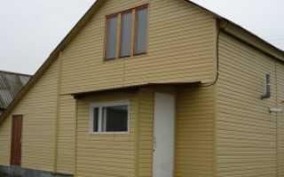 Как быстро и дешево построить дом своими руками