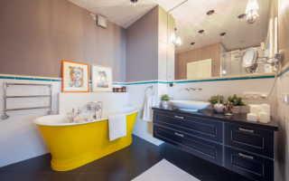 Какую ванну выбрать, чтобы не пожалеть? Обзор лучших вариантов