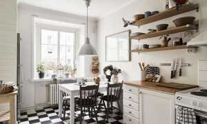 Милые шведы — 10 идей декора для кухни в скандинавском стиле