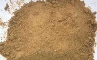 Формовочный песок: ГОСТ, область применения кварцевого и жирного песка для литейной и других производств, состав и свойства