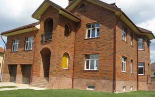 Какие Cтили фасада частных и загородных домов выбрать