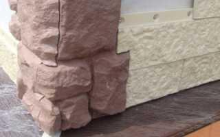 Бетонный сайдинг для фасада: монтаж, особенности материала