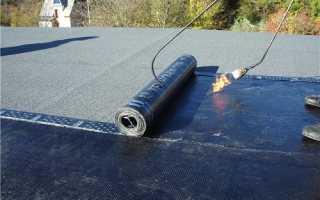 Как класть стеклоизол на крышу своими руками: правильная подробная методика