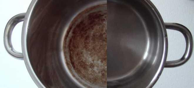 Как очистить блюда из осадка и жира дома: выберите Инструменты